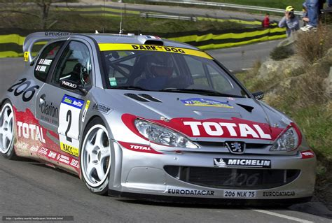 peugeot 206 rally peugeot 206 rally car interior design