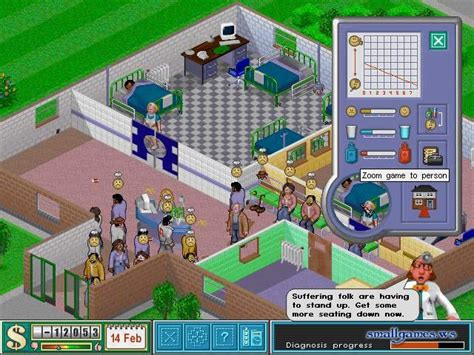 theme hospital download windows 7 no cd theme hospital free game software free download