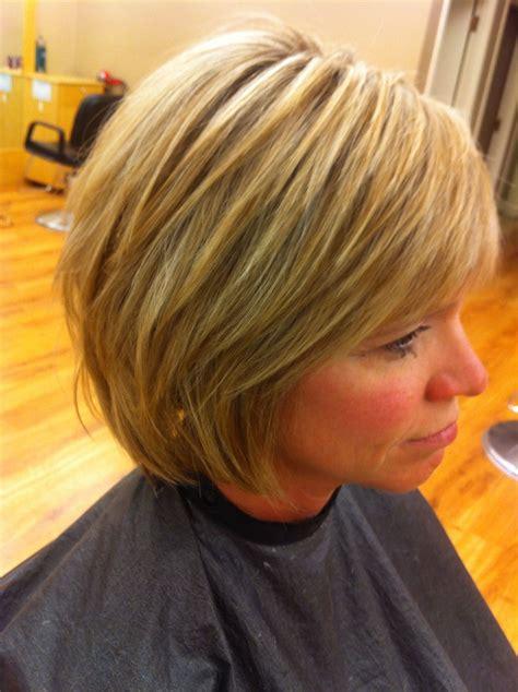 hairstyles layered bob for grey hair short hairstyles for grey hair bob short hairstyle 2013