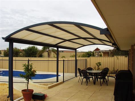 Dome Patios Perth   Dome Roofs   Great Aussie Patios