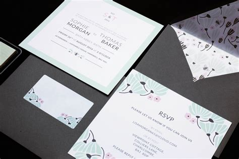 wedding stationery design brilliant wedding stationery design bespoke wedding