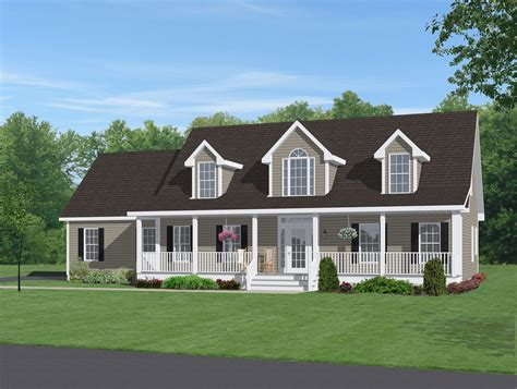 contemporary cape cod house plans