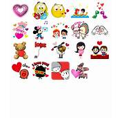 Love  Stickers Telegram