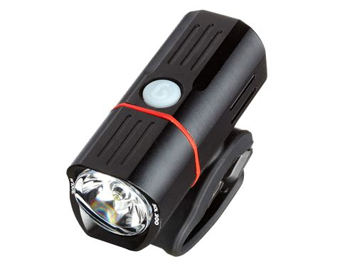 rechargeable lights guee sol 300 led front rechargeable light merlin cycles