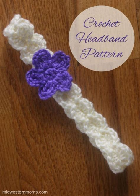 headband crochet headband crochet baby headband crochet crochet baby headband patterns and easy tutorial