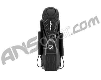 dye 2011 assault molle pod holder 1+2 black