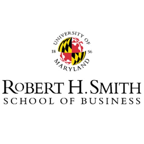 Robert H Smith School Of Business Mba by Robert H Smith School Of Business