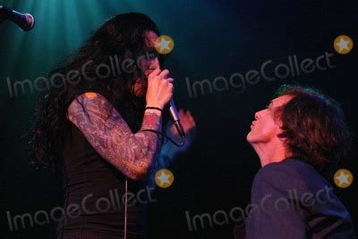 Davey Vanity by Davey Havok Pictures And Photos