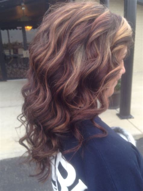 platinum blonde hair with mocha image gallery mocha hair with highlights