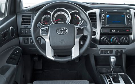 dash for the 2013 toyota tacoma dash cover