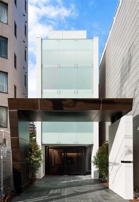 narrow house 002 narrow house earnest architects homeadore