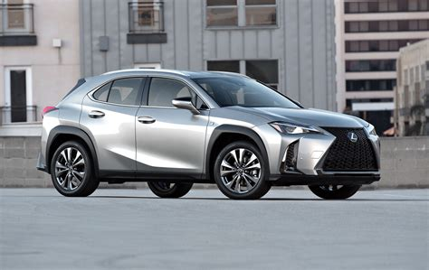 2019 Lexus Ux Hybrid by 2019 Ux To Be Lexus Available Via Subscription