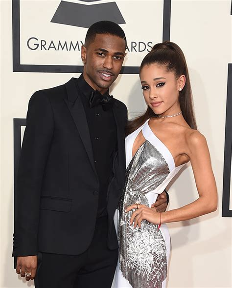 big sean ariana grande breakup the reason behind their