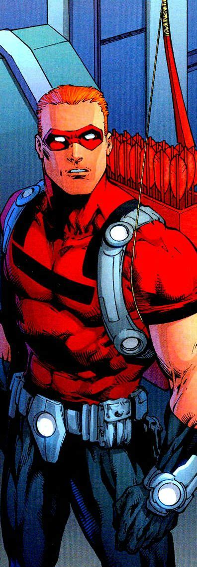 arsenal dc 17 best images about speedy roy harper on pinterest
