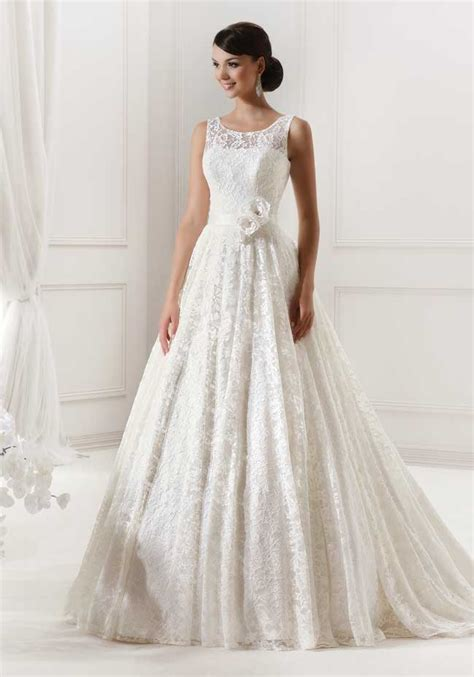 Wearing A Wedding Gown by 3 Lace Wedding Dress Wear Dress Weddings