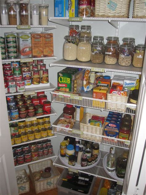 kitchen food storage ideas 17 best images about elfa pantry on wall racks shelves and pantry