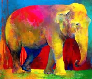 what color is an elephant color elephant i elephants