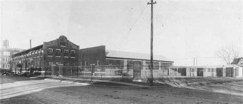 Cushman Factory Being Razed By Unl Lincoln Ne Journal Star