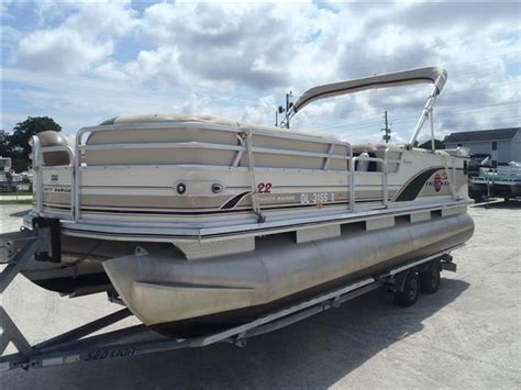 pontoon boat prices used sun tracker pontoon boat 22pb pontoon boats used in