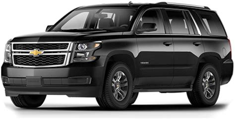 2015 chevrolet tahoe incentives, specials & offers in