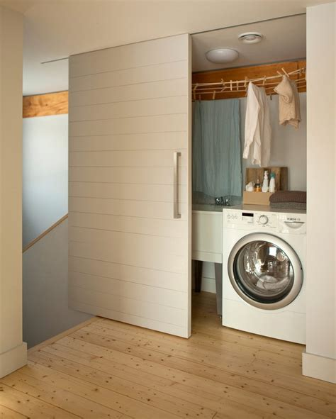 laundry room sliding doors wonderful hanging sliding door with gray wood barn interior custom