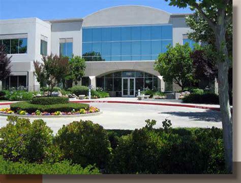 Landscape For Office Creekside Ridge Corporate Offices Roseville G R