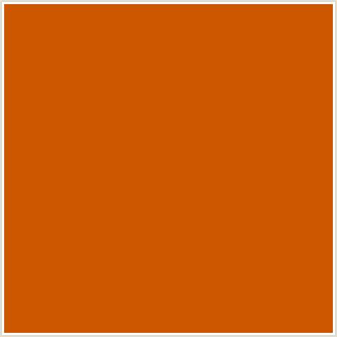 burnt orange color code cc5600 hex color rgb 204 86 0 burnt orange orange red