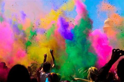 festival dell oriente costo ingresso napoli l holi festival of colours sta per arrivare