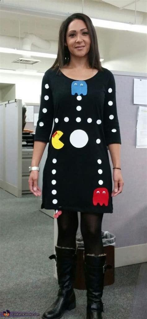 simple halloween costumes  women  minute diy ideas
