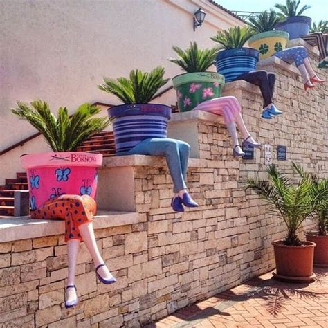 Cheap Diy Home Decor Easy And Cheap Diy Garden Art Projects To Dress Up Your