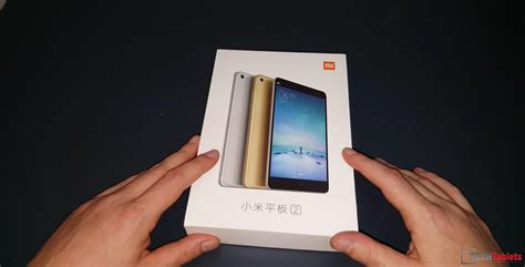 xiaomi mi pad themes xiaomi mi pad 2 unboxing and first impressions techtablets