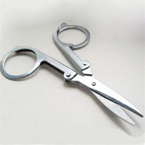 folding scissors popular mini folding scissors buy cheap mini folding