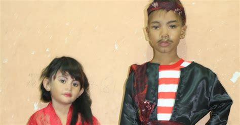 Baju Adat Madura Dewasa Komplit 1stel baju adat karnaval baju adat madura