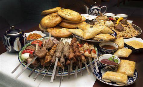 uzbek cuisine uzbek cuisine recipes tours to uzbekistan most popular uzbek meals trust travel
