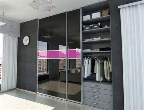 Modern Closet Doors Sliding Awesome Bedroom Interior Wardrobe Design Ifunky Stunning