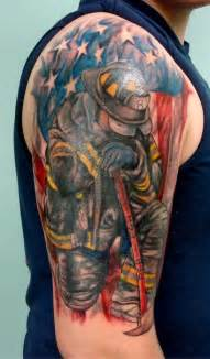 Firefighter Tattoos Designs And Ideas » Home Design 2017