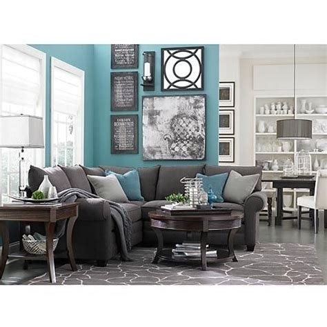 living room colors turquoise grey white living