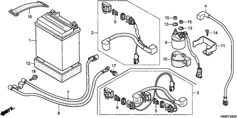 honda recon es 250 wiring diagram wiring diagram with
