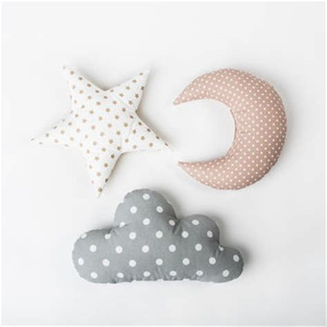 Moon Pillow Baby by Shop Moon And Nursery On Wanelo