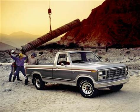 Short Bed Truck Camper Craigslist The History Of The Ford F Series In The 20th Century