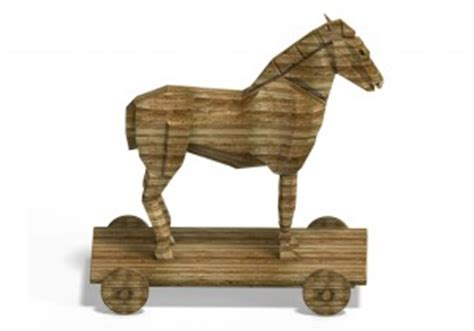 google's android is a trojan horse    past performance