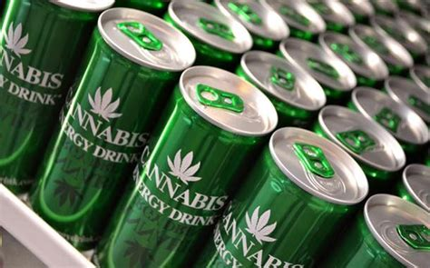 energy drink everyday predictions for the future of cannabis drink packaging