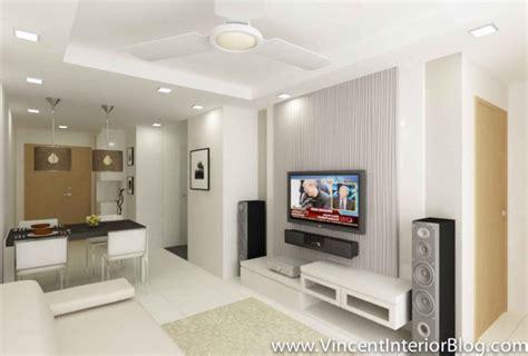 renovation designer bto 3 room hdb renovation by interior designer ben ng part 5 project completed vincent
