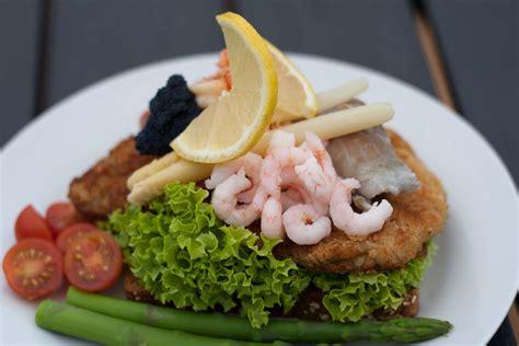 med si鑒e stjerneskud opskrift l 230 kker frokostret med fisk