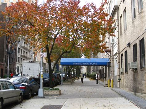 international house new york the back entrance at 155 claremont ave manhattan school of music is across the street