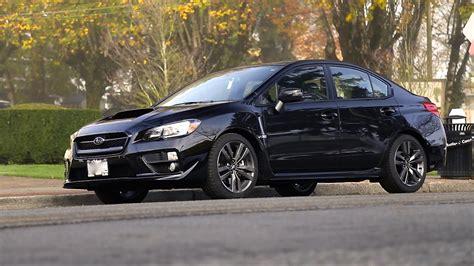 Subaru Wrx 2016 Image 104