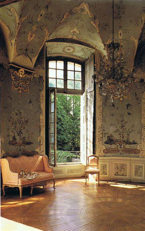 french chateau design french chateau style parlor for the home pinterest