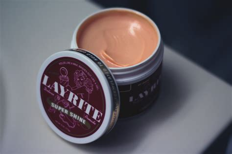 Jual Pomade Layrite layrite deluxe shine pomade review the pomp