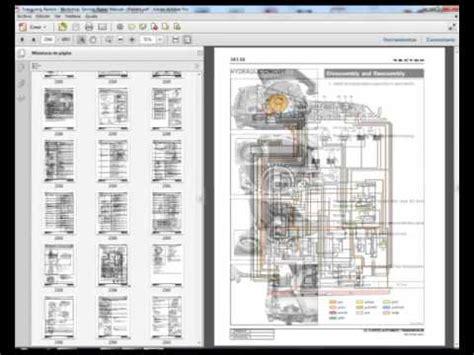 ssangyong rexton service manual wiring diagram