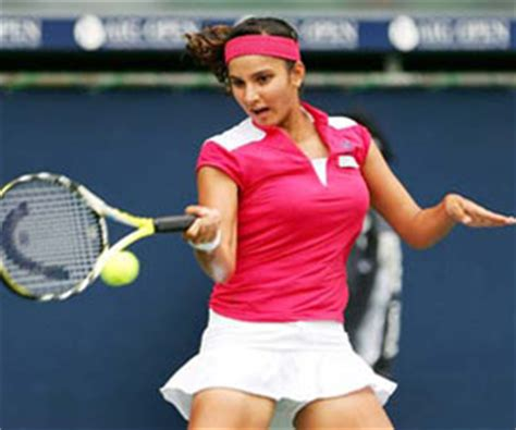 biography sania mirza sania mirza profile sania mirza biography indian